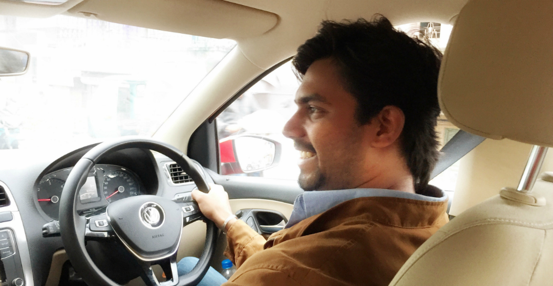 Testing VW