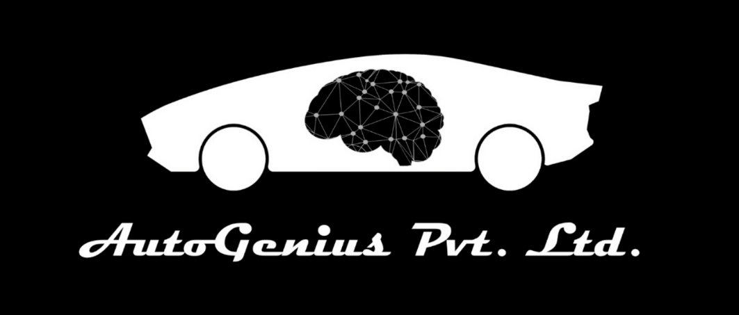 AutoGenius Logo
