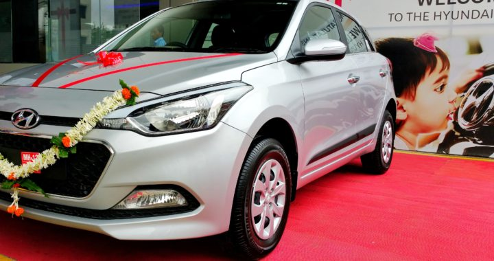 AutoGenius Hyundai Elite I20 Diesel Crdi Sportz 1