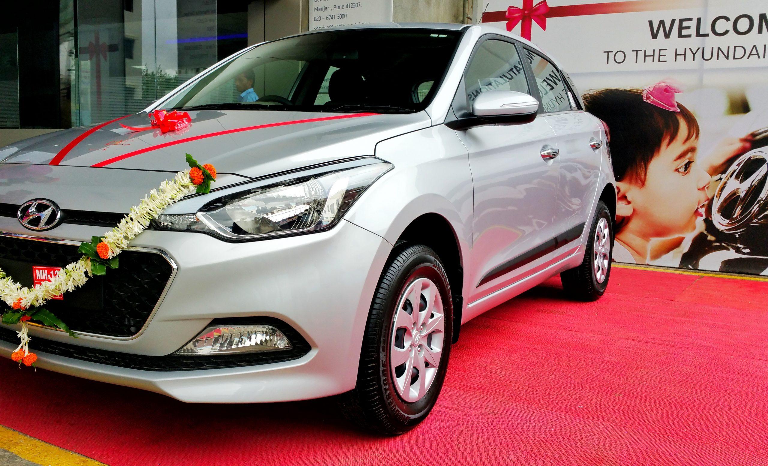 Hyundai Customer Service >> Sandeep Jadhav's Hyundai Elite i20 Sportz CRDi - AutoGenius