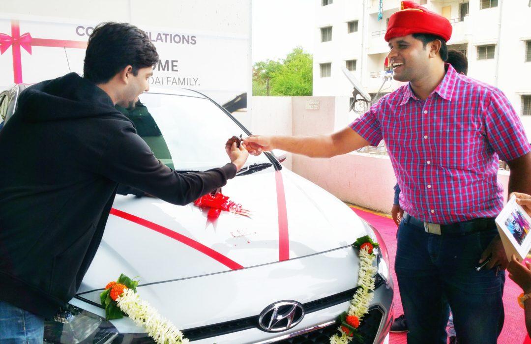 AutoGenius Hyundai elite i20 diesel crdi sportz