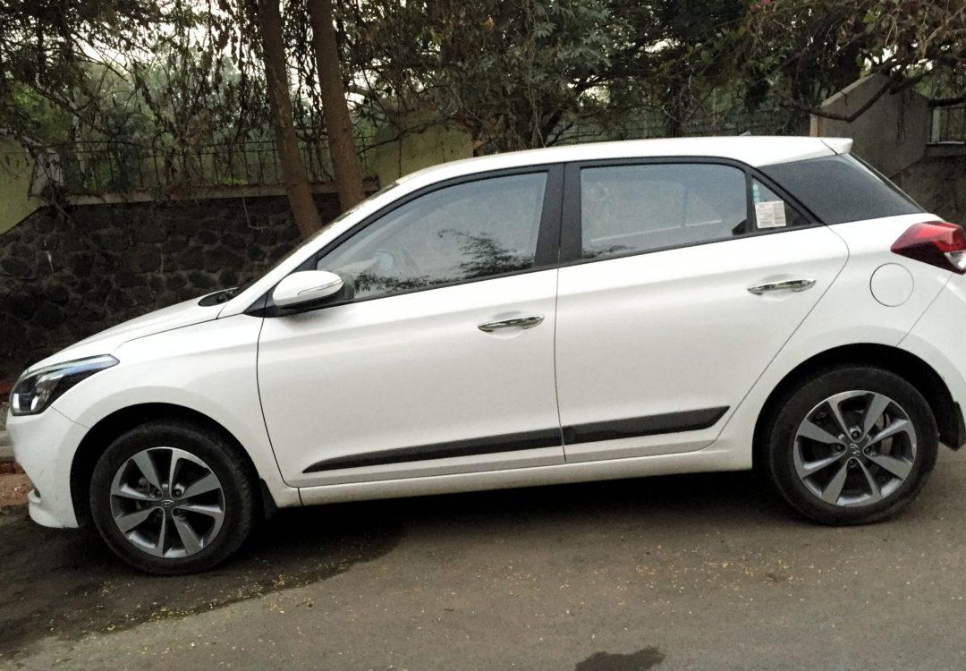 Genius Car Hyundai Price