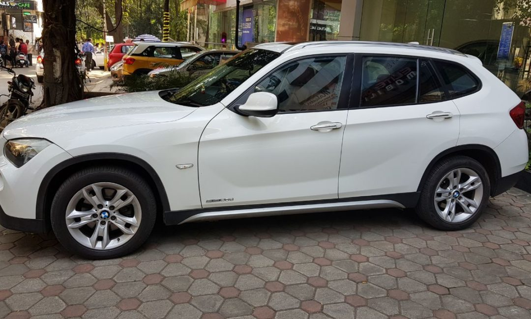 Autogenius BMW X1