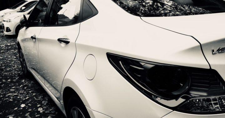 Autogenius Hyundai Verna SX Nishant pawar
