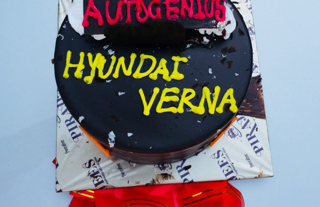 Chandrashekar_Hyundai_Verna_AutoGenius_