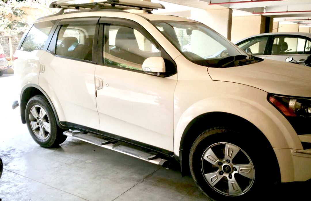 Mahindra XUV 500 w8 Autogenius