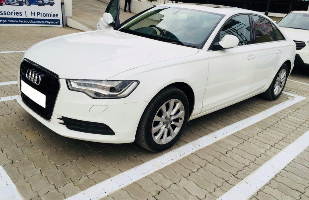 Vinay_Kulkarni_Audi