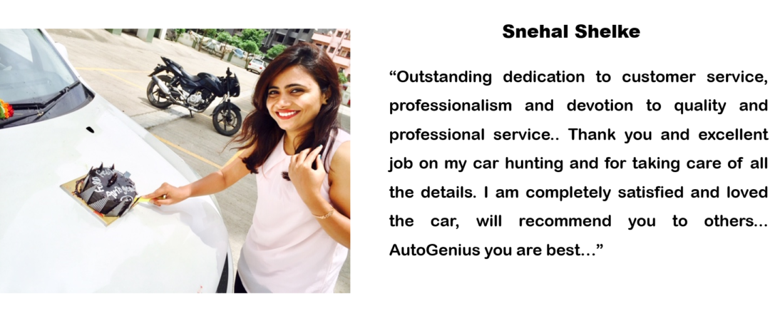 snehal shelke Autogenius ford fiesta
